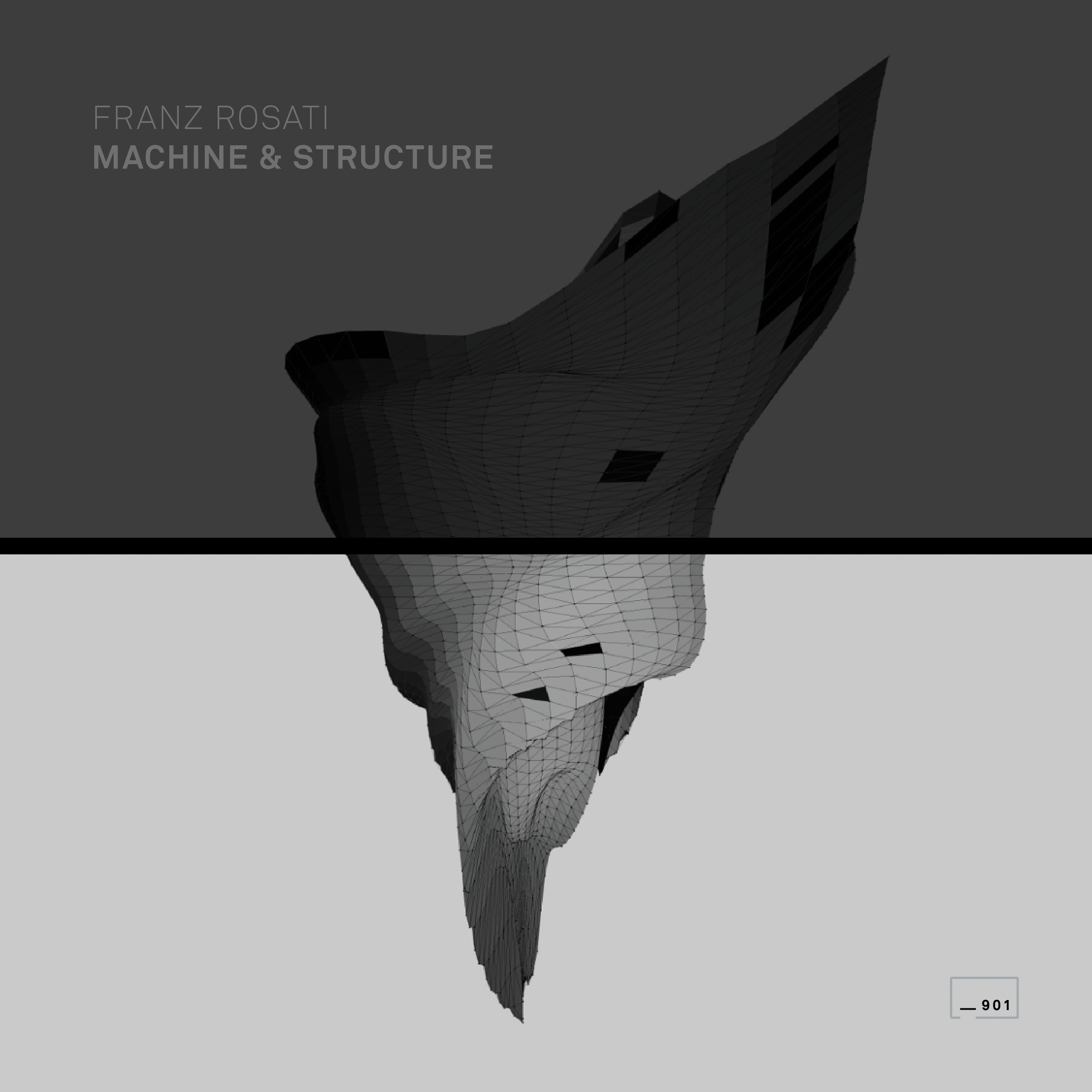 Franz Rosati — Machine & Structure
