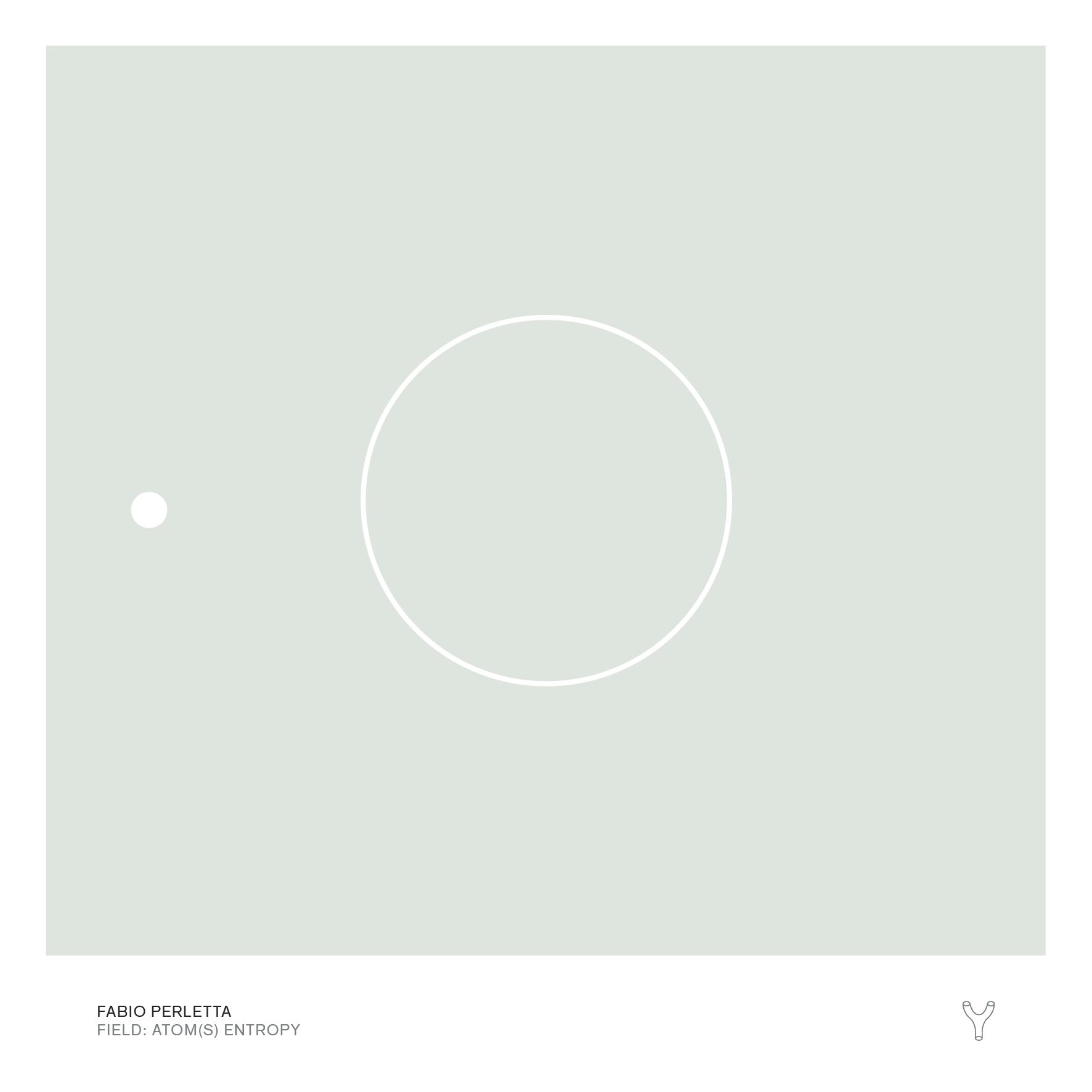 Fabio Perletta — Field: Atom(s) Entropy
