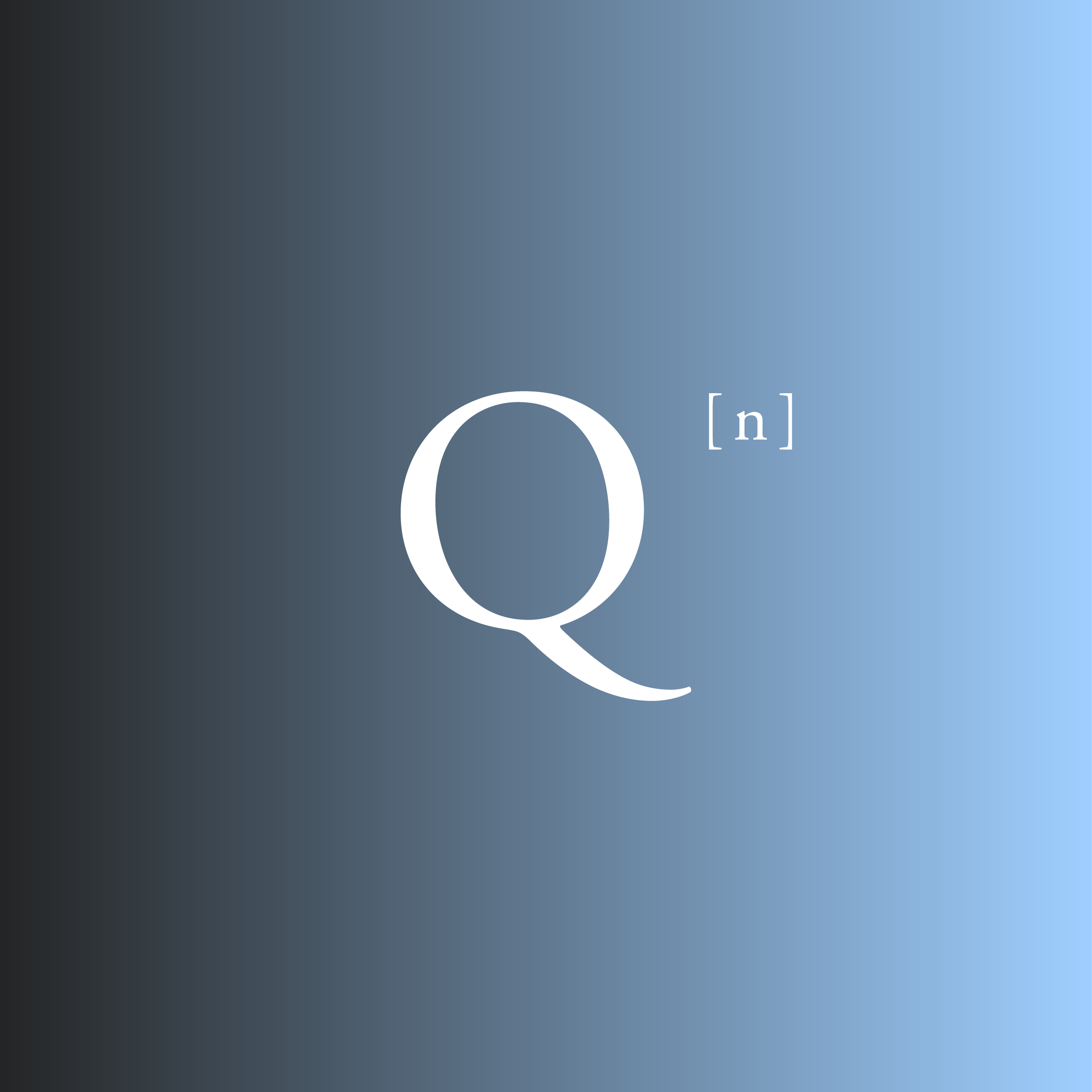 Quark: How Does The Invisible Sound?