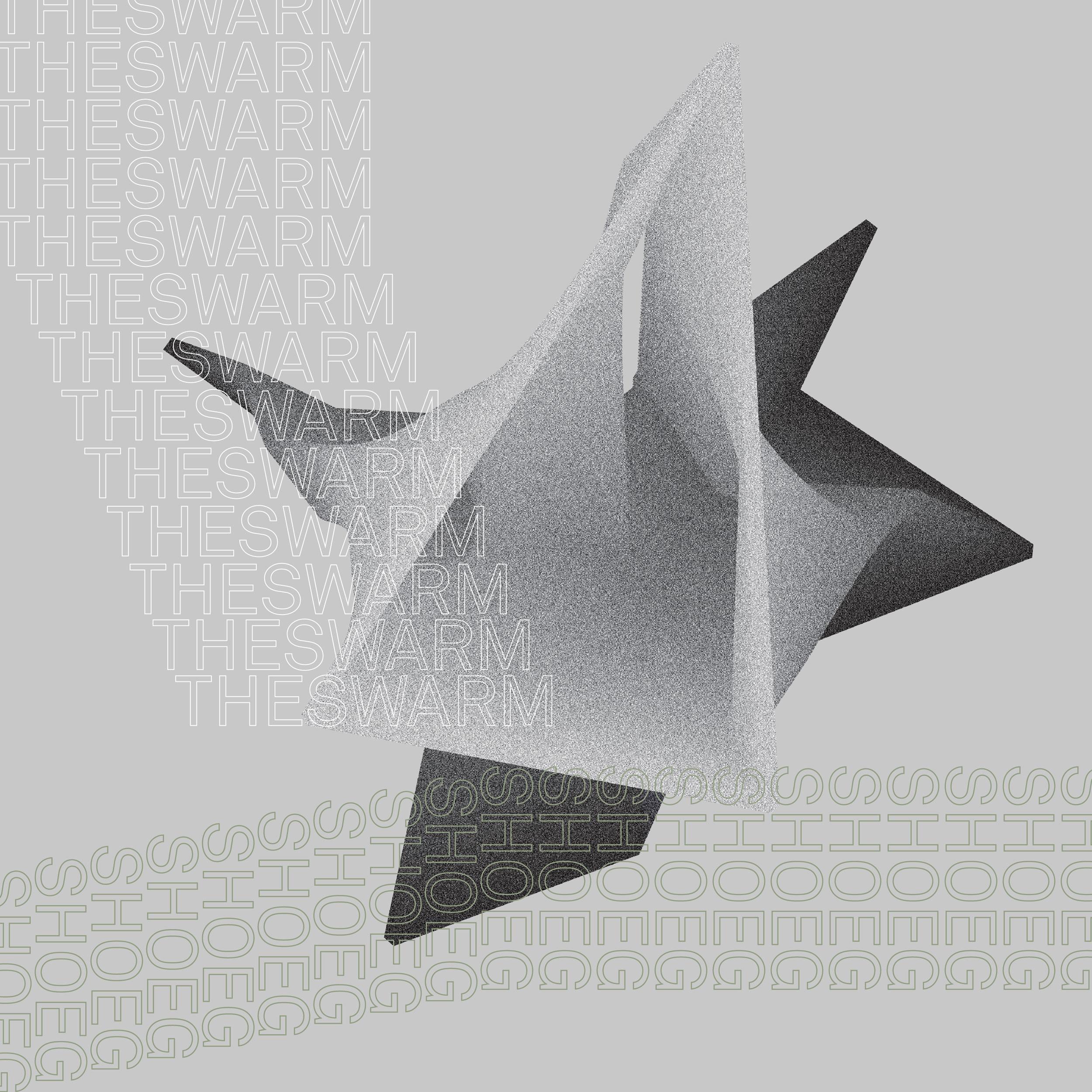 Shoeg — The Swarm