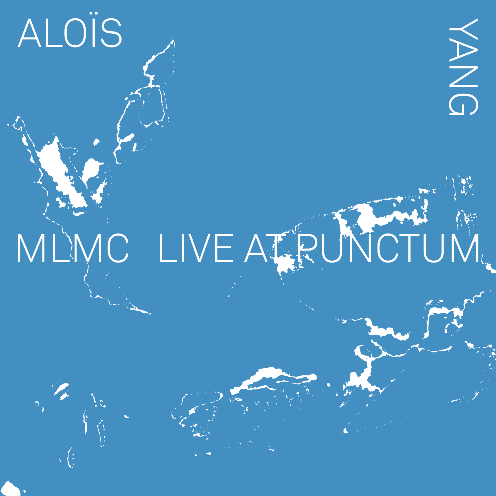 Aloïs Yang — MLMC Live At Punctum