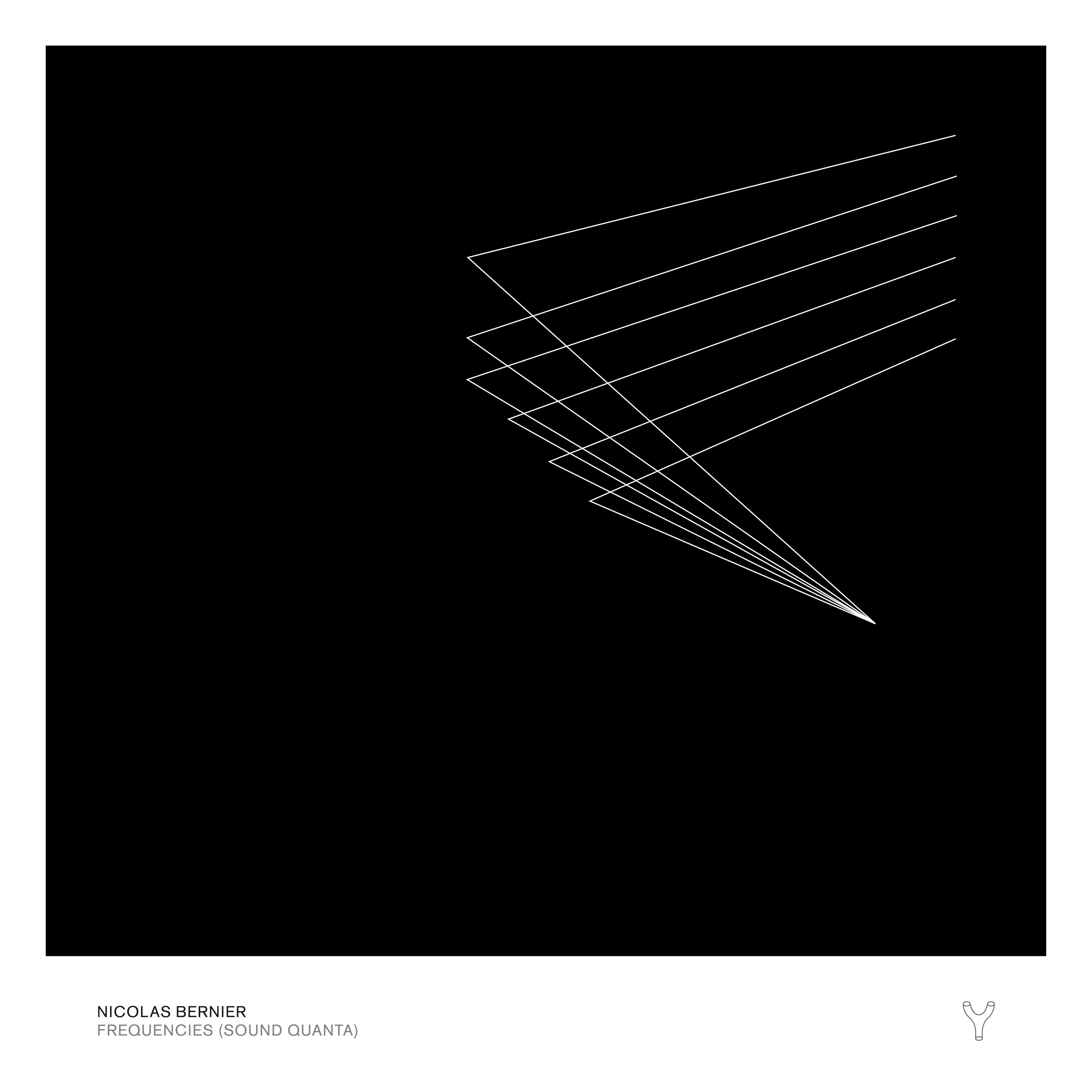 Nicolas Bernier — frequencies (sound quanta)