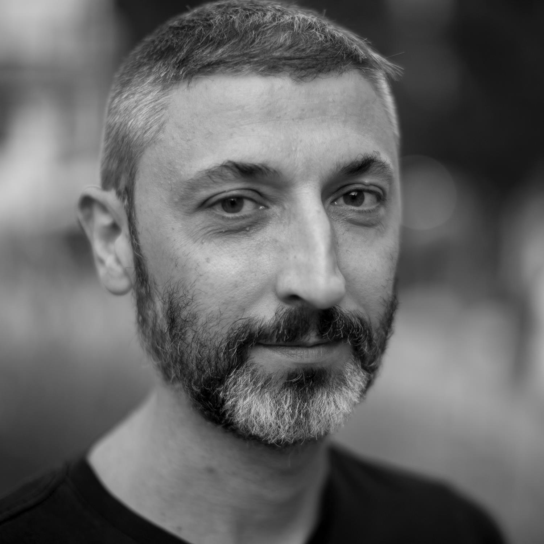 Vittorio Guindani